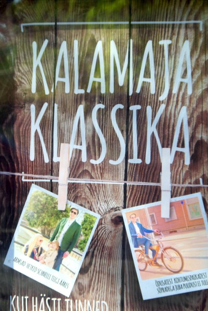 Kalamaja päevade tänavafestival 2014 / Street Festival Kalamaja Days 2014
