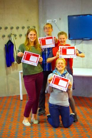 Miilang - Eesti parim koolileht number 1