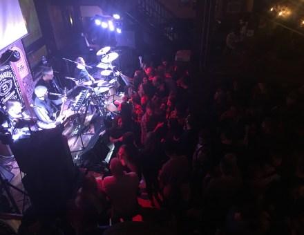 Alehouse local band