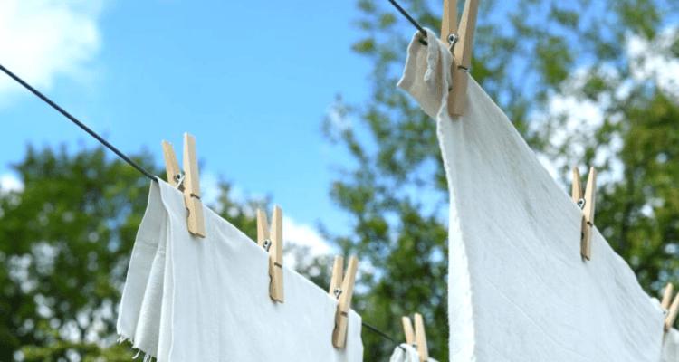 Washing Merino Wool