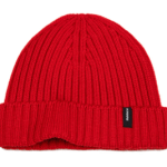 Finisterre Red Fisherman Beanie