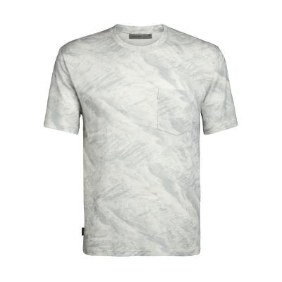 Icebreaker 200 Short Sleeve Pocket Crewe T-Shirt