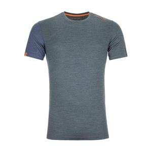 Ortovox Merino Men's Rock'n'Wool T-Shirt