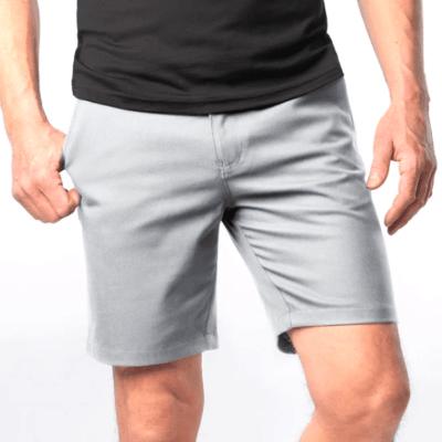 Unbound Merino Essential Shorts