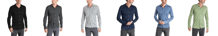 Woolly Clothing Color Options