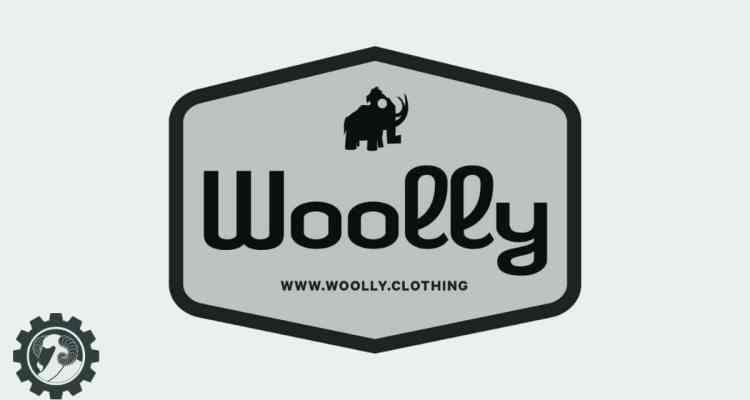 Woolly Company Logo
