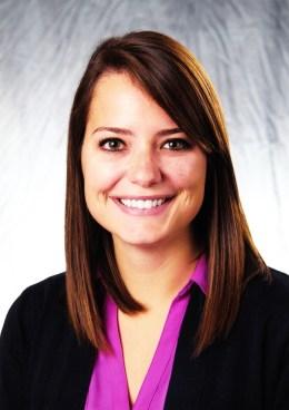 headshot of Dr. Kristin Keiner pharmacist