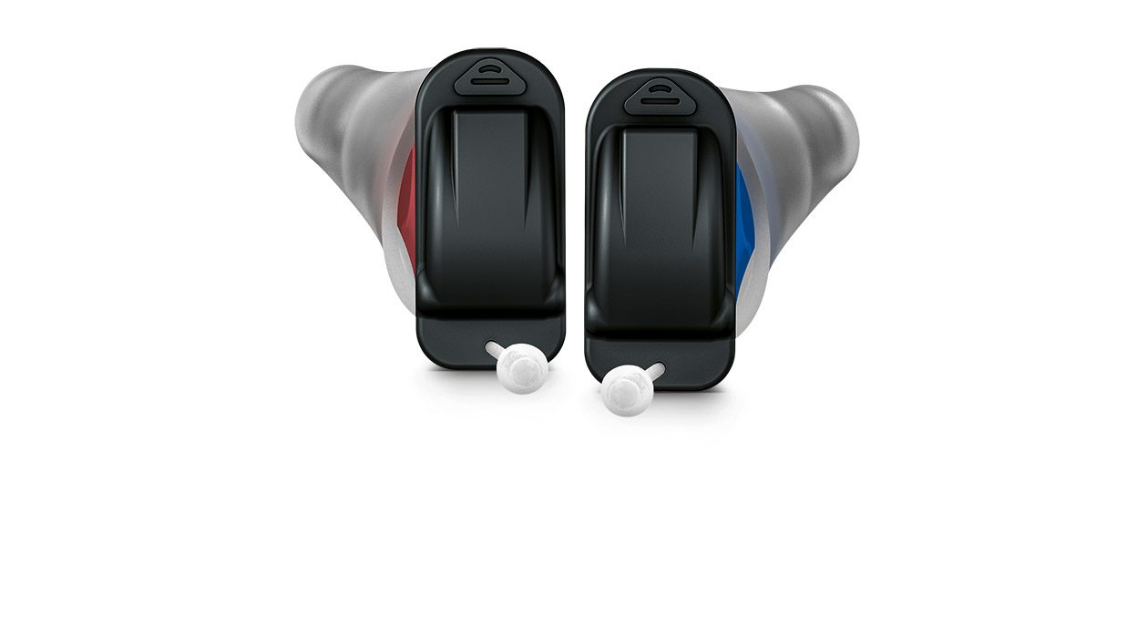 Signia Silk hearing aids