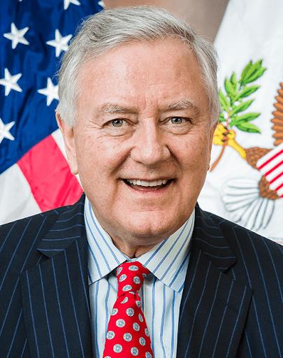 Senator Larry Pressler