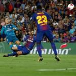 """Podcast Barcelona 1-3 Real Madrid 5×02 """"Sacada Blanca"""""""