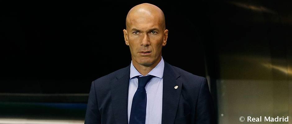 Rueda de prensa Deportivo de la Coruña 0-3 Real Madrid