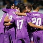 Zona mixta: Cultural Leonesa 1-7 Real Madrid