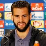 RDP Nacho: Legia Varsovia-Real Madrid