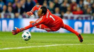 Zona mixta Real Madrid 1-1 Tottenham | Jornada 03 UEFA Champions League