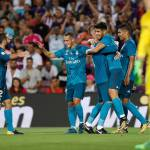 Zona mixta Barcelona 1-3 Real Madrid | Ida Supercopa de España