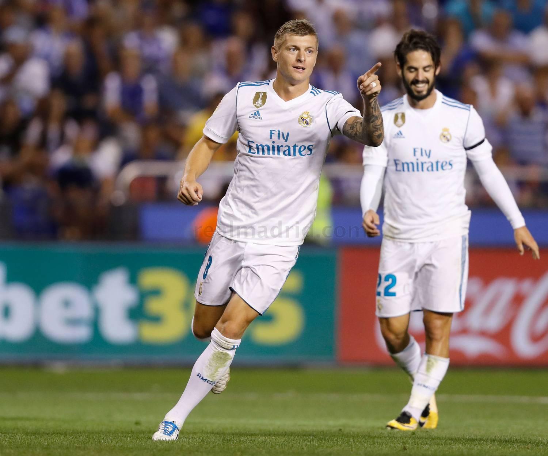 Podcast Deportivo de la Coruña 0-3 Real Madrid