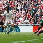 "Podcast Athletic de Bilbao 1-2 Real Madrid 4×43 ""BenzeMAN"""