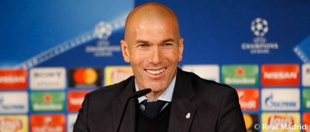 Rueda de prensa Real Madrid 1-3 Juventus