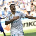 Crónica: Alavés 1-Real Madrid 2   Jornada 06 Liga Santander