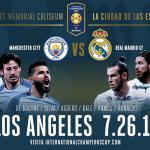 Podcast Pretemporada 02 'Segunda parte infernal' Manchester City 4-1 Real Madrid