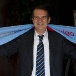 "Abel Caballero, vuelve a la carga contra el Madrid: ""Vamos a liársela al Madrid"""