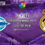 Previa Alavés-Real Madrid | Jornada 06 Liga Santander