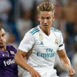 El Real Madrid sorprende anunciando la renovación de Marcos Llorente hasta 2021