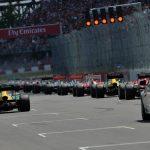 Dorsales y pilotos de todos los equipos de Fórmula 1 para 2017
