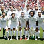 Crónica: Real Madrid 1-Manchester United 1 | Pretemporada