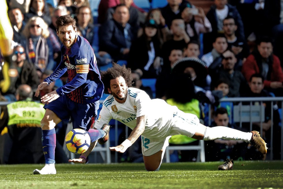 Podcast Real Madrid 0-3 Barcelona