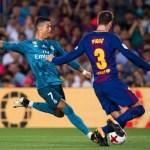 Notas Barcelona 1-3 Real Madrid | Ida Supercopa de España