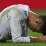 Crónica: Real Madrid 0-1 Real Betis   Jornada 05 Liga Santander