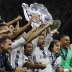 Crónica: Juventus 1-4 Real Madrid   Final de la Champions
