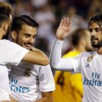 Crónica: MLS-All Stars 1-1 Real Madrid | Pretemporada