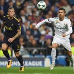 Crónica: Real Madrid 1-1 Tottenham | Jornada 03 Fase de Grupos (Champions League)