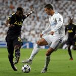 Notas Real Madrid 1-1 Tottenham | Jornada UEFA 03 Champions League