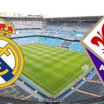 Previa Real Madrid-Fiorentina | Trofeo Santiago Bernabéu