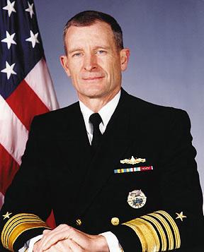 Adm. Dennis C. Blair, USN