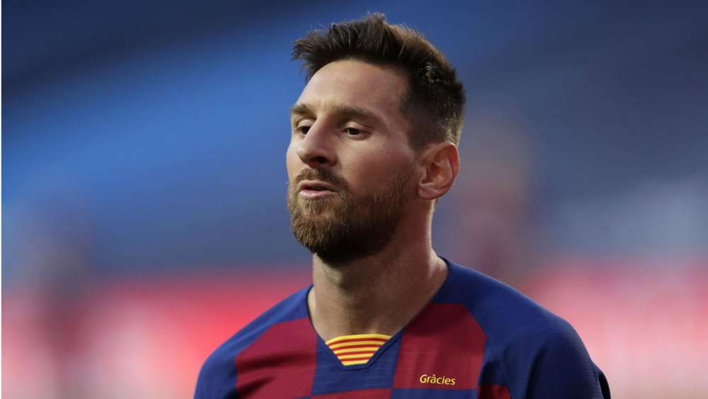 Messi stays at Barcelona: What does the future hold?