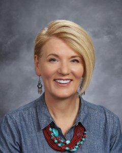 Kristi Gilbert - Merit Academy Teacher