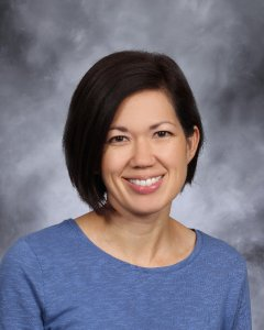 Kristie Mejia - Merit Academy Teacher