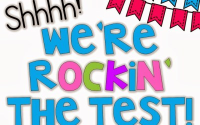 Teachers Get Their Groove on to Motivate Testers