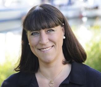 """Kommunalrådet i Österåker, Michaela Fletcher (M): """"Många av dem som får fel åldersbestämning nu kommer sannolikt att ansöka om att få sin ålder omprövad senare."""""""