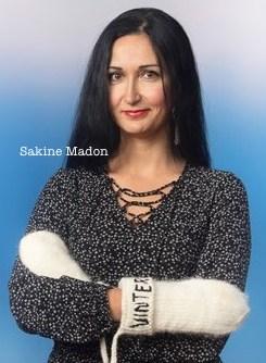 """Sakine Madon Vinterpratar i SR P1 och säger bland annat: """"Svenskhet får inte bli tvång!"""""""