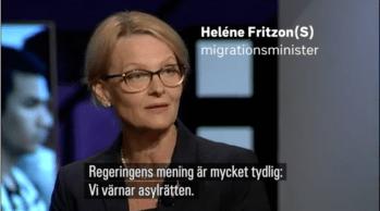 Helene Fritzon Agenda 1.10 2017 nr 2