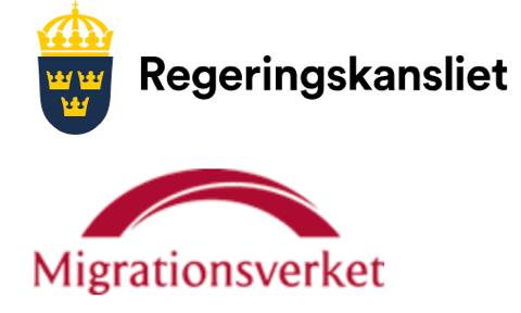 Om varför 40 svenskar reste till Riyadh, Saudiarabien, på migrationskonferens