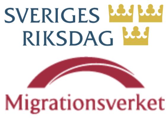 """""""Man skulle kunna säga att den svenska parten betraktas som skyddsbehövande i sitt eget medborgarland! Hela processen ses av många som en form av trakasserier och upplevs med stort obehag."""""""