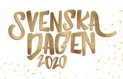 Finland. Svenska dagen den 6 november.