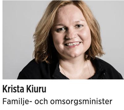 Finland. De första coronavaccinationerna väntas påbörjas i liten skala i Finland på söndag den 27 december.