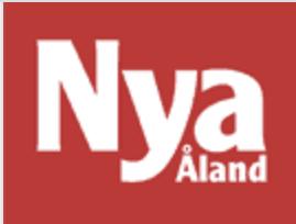 I ledarartikel i Nya Åland skräds inte orden i öppet brev till Anders Tegnell & Co i Sverige